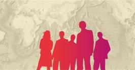 Destins de familles, interculturalité & économie