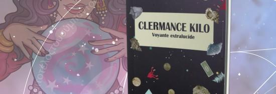 Clermance Kilo